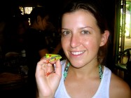 Kristin Leaf Frog