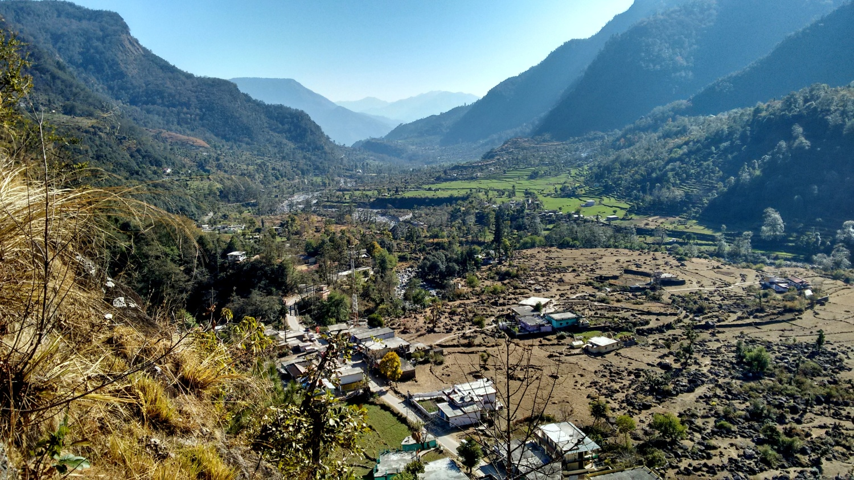 Landscape_2 Abhijit Dey